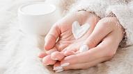 Ādas kopšana rudenī un ziemā: Iesaka dermatoloģe