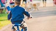 Apdrošinātājs: Bērnu traumatisms skolēnu brīvlaikā pieaug par 11%