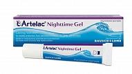Artelac® Nighttime Gel hroniski sausām un nogurušām acīm
