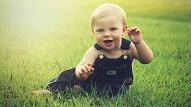 Bērna imunitātes stiprināšana pirmajos dzīves gados – veselības stūrakmens visa mūža garumā