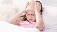 Bērns sūdzas par galvassāpēm: Kā rīkoties?