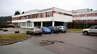 Bērnu slimnīca apvieno vairākas Gaiļezera un Torņakalna novietņu nodaļas un poliklīniku