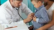 Bērnu slimnīca: Latvijā 1. tipa cukura diabētsbērniemtiek diagnosticēts pārāk vēlu