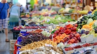 Cik veselīgi ir veikalos pieejamie augļi un dārzeņi? 5 mīti un patiesība