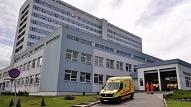 Daugavpils reģionālajā slimnīcā īstenos 7,67 miljonus eiro vērtu veselības aprūpes infrastruktūras uzlabošanas projektu