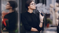 Elektroniskās cigaretes ietekme uz veselību