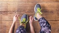 Fiziskās aktivitātes cukura diabēta pacientiem: Iesaka speciāliste