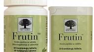 Frutin pret nepatīkamām sajūtām palielināta kuņģa skābes līmeņa dēļ