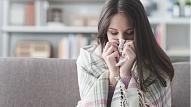 Hroniskās iesnas: Kā tās atpazīt un ārstēt?