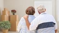 Ieteikumi drošai videi ikviena seniora mājoklī