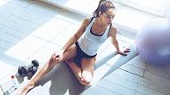 Jo vairāk svīstu, jo vairāk tievēju? 5 mīti par veselīgu dzīvesveidu un treniņiem