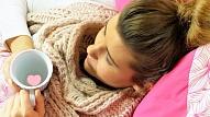 Kā atjaunot spēkus pēc gripas? Skaidro speciāliste