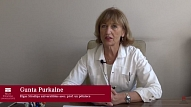 Kā atpazīt limfmezglu vēzi? Skaidro onkoloģe (VIDEO)