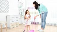 Kā bērnam iemācīt uzturēt kārtību? Skaidro speciāliste