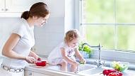 Kā efektīvāk iemācīt bērnam patstāvību un atbildību? Iesaka ārsts