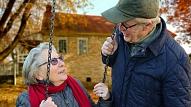 Kā ģenētika un dzīvesveids ietekmē cilvēka mūža ilgumu?