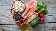 Kā izvēlēties piemērotu uzturu cilvēkiem ar diabētu? Iesaka eksperti