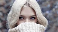 Kā kopt sejas ādu aukstā laikā? Skaidro speciāliste
