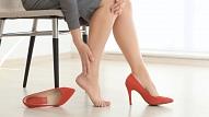 Kā mazināt kāju tūsku? Skaidro eksperti