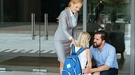 Kā palīdzēt bērnam sagatavoties skolas gaitām?