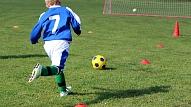 Kā pamanīt, ka bērnam ir fiziska pārslodze? Stāsta fitnesa treneris