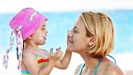 Kā pasargāt ādu no saules apdegumiem? Skaidro ārste