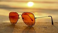 Kā parūpēties par acu veselību vasarā? Iesaka farmaceite