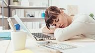 Kā pārvarēt ziemas nogurumu?