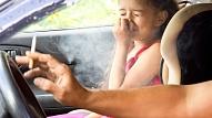 Kā pasīvā smēķēšana ietekmē bērna veselību?