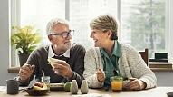 Kā pavadīt vecumdienas, nezaudējot dzīvesprieku?