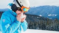 Kā rīkoties, ja slēpošanas kūrorta laikā piemeklē gripa? Skaidro eksperti