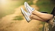 Kā rūpēties par kāju veselību?
