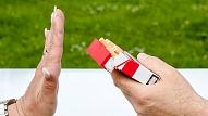 Kā sev palīdzēt atmest smēķēšanu? Iesaka farmaceite