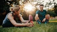 Kā sportot veselīgi, saudzējot locītavas? Iesaka eksperti