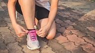 Kā uzsākt veselīgu dzīvesveidu? Iesaka fitnesa speciāliste