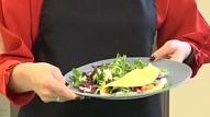 Kā vienkārši un ātri pagatavot veselīgas brokastis? (VIDEO)