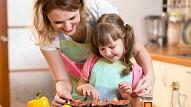 Kāda ir dzelzs nozīme bērna uzturā? Skaidro pediatre