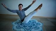 Kas ir karstā joga