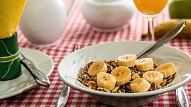 Kas ir šķiedrvielas un kāpēc tās iekļaut uzturā? Skaidro speciālisti