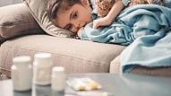 Kas jāņem vērā, dodot medikamentus bērnam?