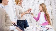 Kas jāņem vērā, iegādājoties brilles bērnam?