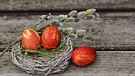 Kas jāzina, izvēloties olas Lieldienu galdam?