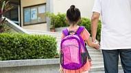 Kas vecākiem jāzina, gatavojot bērnu skolai? Skaidro psihoterapeite