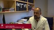 Ķirurgs: Ar svecītēm zarnu vēzi izārstēt nevar! (VIDEO)
