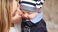Laiks sev - māmiņas nepieciešamība, nevis kaprīze
