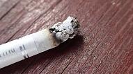 Latvijas iedzīvotājiem piedāvās smēķēšanas atmešanas grupu nodarbības
