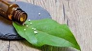 Loģika homeopātijas vārtos