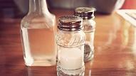 Nepārvarama kāre pēc sāls – kas to izraisa?