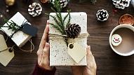 """Noderīgas dāvanas veselībai un skaistumam:""""Pēdējā brīža"""" idejas"""