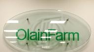 """""""Olainfarm"""" koncerna apgrozījums deviņos mēnešos pieaudzis par 14,9%"""